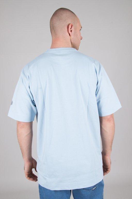 Koszulka Stoprocent Drontag Blue