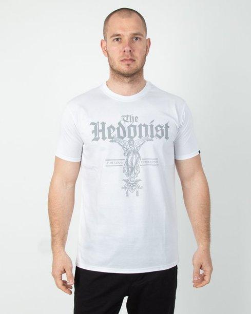 Koszulka Stoprocent Hedon White
