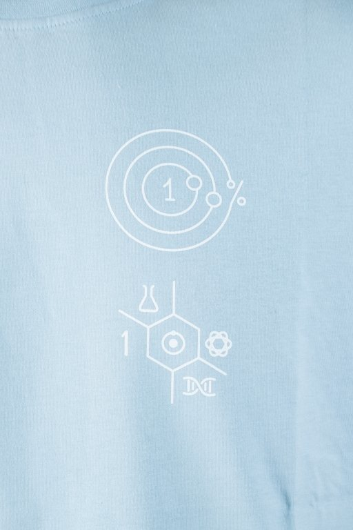 Koszulka Stoprocent Snf Blue