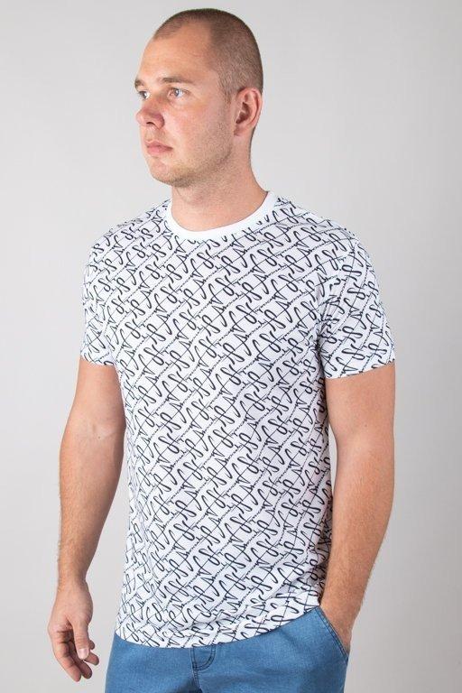 Koszulka Stoprocent Tags White