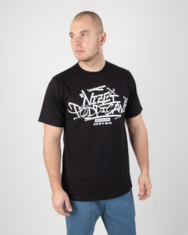 Koszulka Wsrh Niżej Podpisani Black