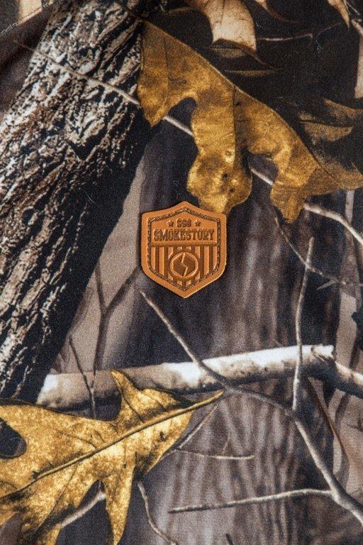 Kurtka SSG Zimowa Flyers Sniper Winter Brown