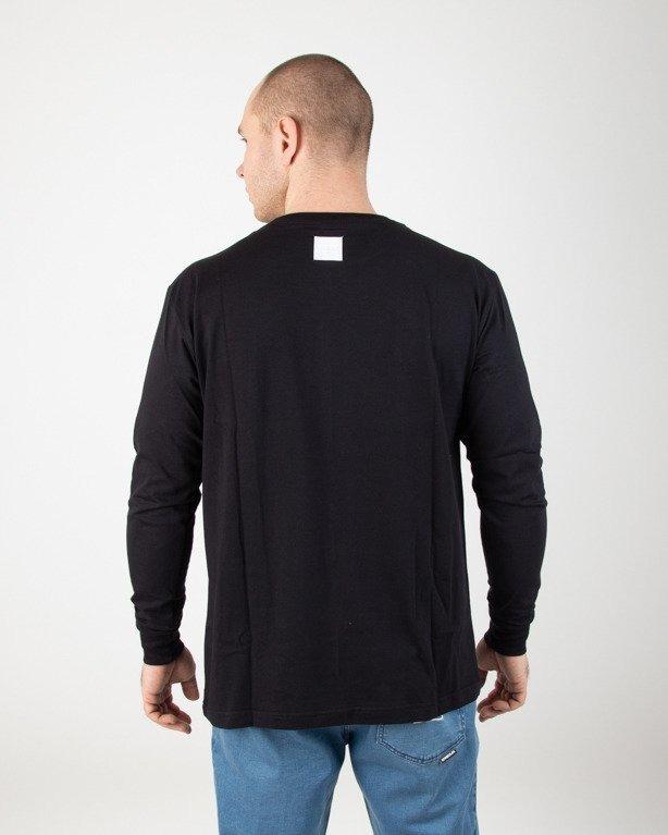 Longsleeve El Polako Handmade Black
