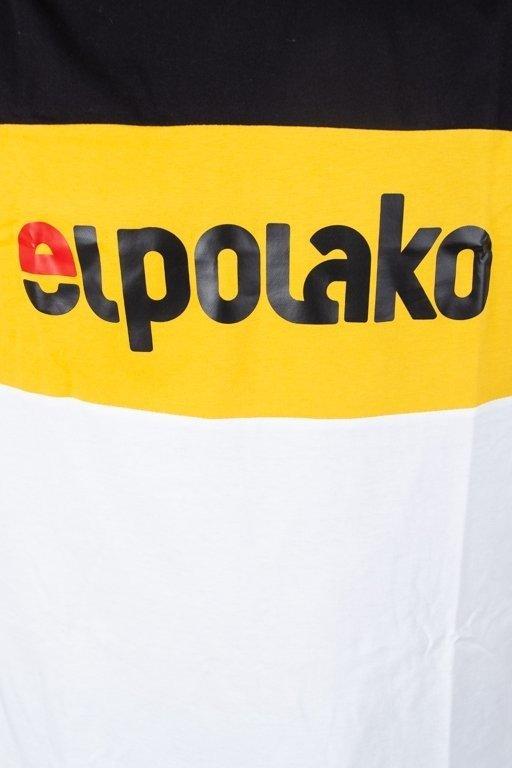 Longsleeve El Polako New Elpo White