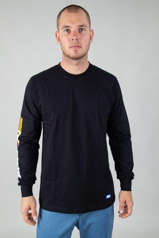Longsleeve Koka Int98 Black