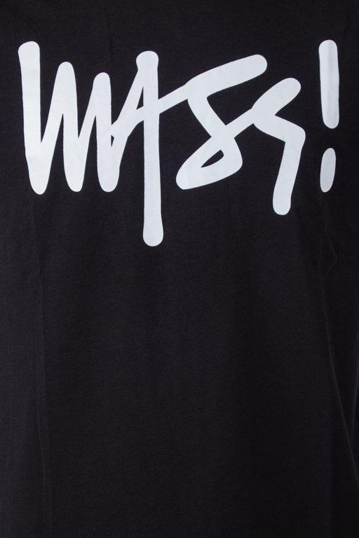 Longsleeve Mass Signature Black