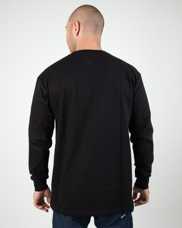Longsleeve Ssg Classic Black