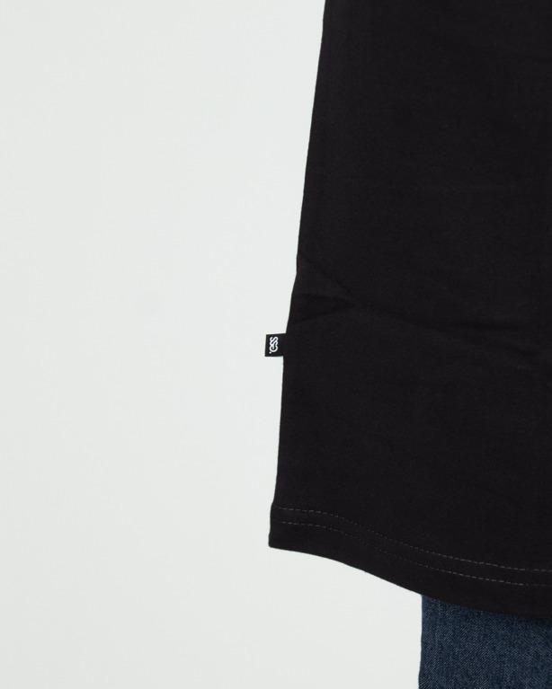 Longsleeve Ssg Small Classic Black