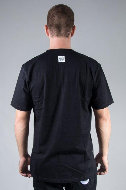 MASS T-SHIRT MIND BLACK
