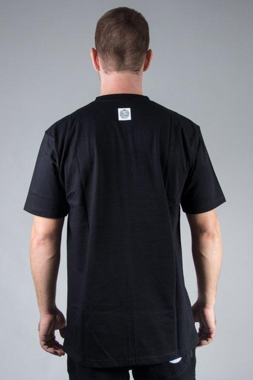 MASS T-SHIRT RING BLACK