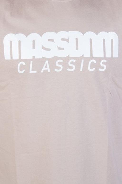Mass Koszulka T-shirt Classics Beige