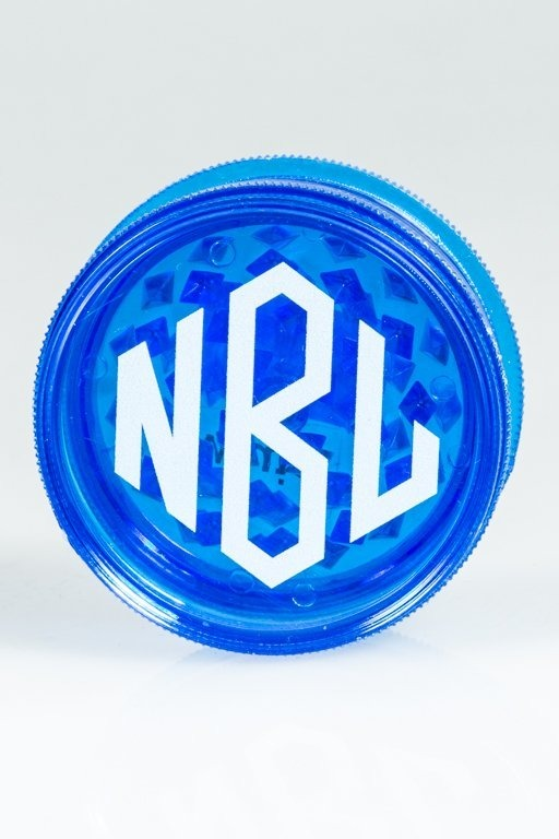 NEW BAD LINE MŁYNEK AKRYLOWY NBL BLUE