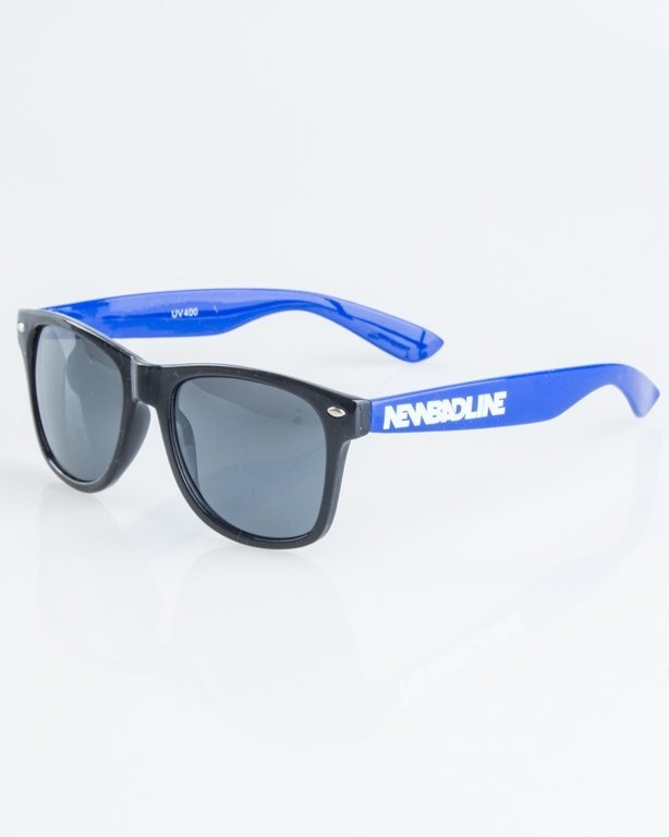 NEW BAD LINE OKULARY CLASSIC HALF FLASH 1248
