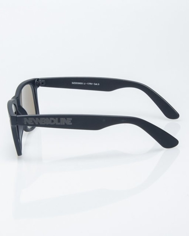 NEW BAD LINE OKULARY CLASSIC RUBBER 1215