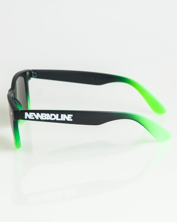 NEW BAD LINE OKULARY CLASSIC TONAL MAT 1348