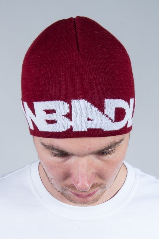 NEW BAD LINE WINTER CAP CLASSIC BRICK