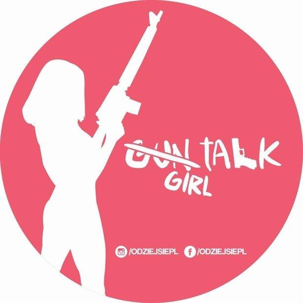 Odziejsie Vlepa Gun Pink