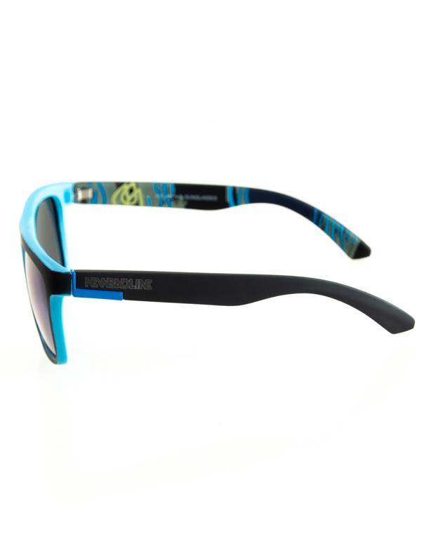 Okulary New Bad Line Comix Polarized Rubber 123