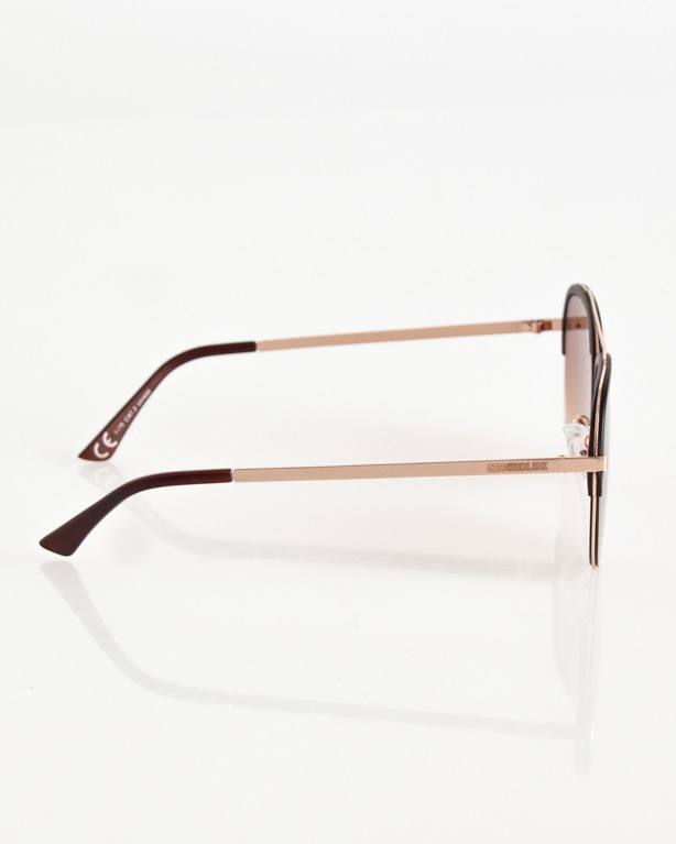 Okulary New Bad Line Flat Metal Mat 070