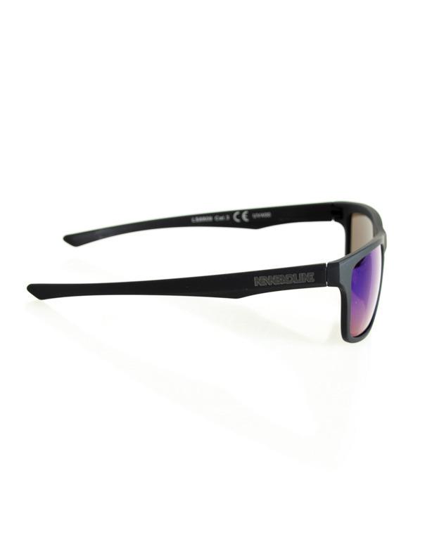 Okulary New Bad Line Slim Rubber 186