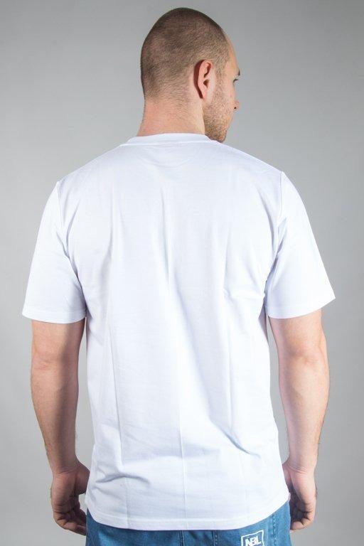 PATRIOTIC T-SHIRT RAB HILL WHITE