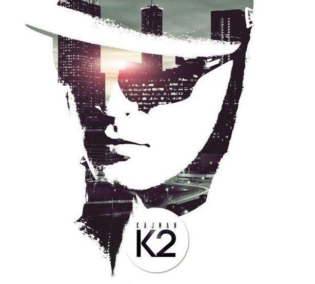 Płyta Cd Kajman - K2
