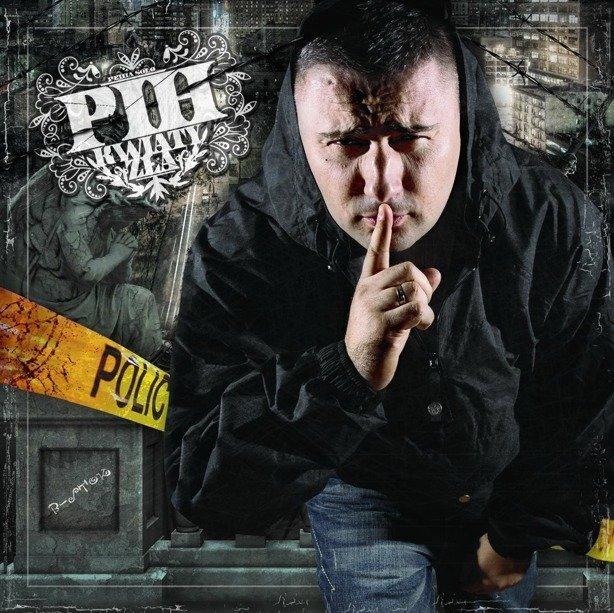 Płyta Cd Pih - Kwiaty Zła