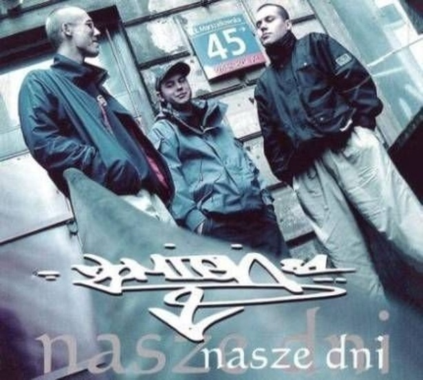 PŁYTA CD PŁOMIEN 81 NASZE DNI