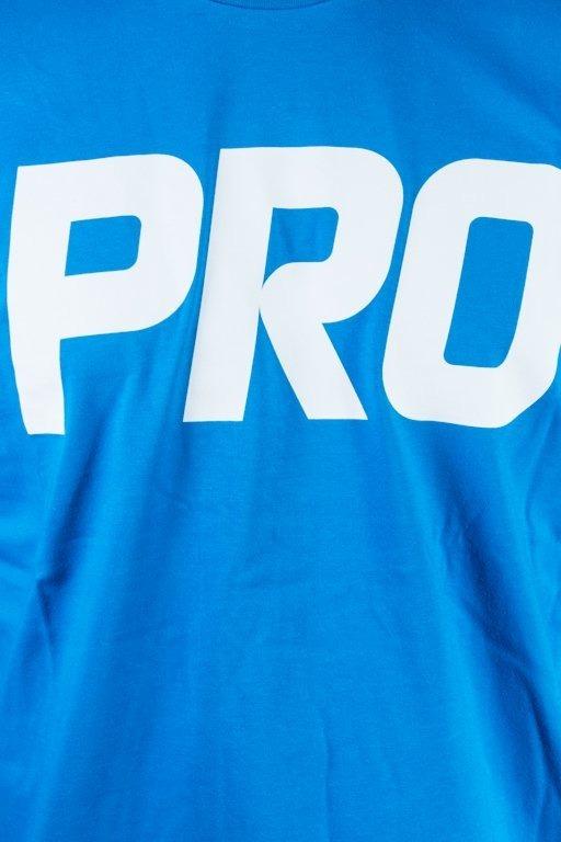 PROSTO LONGSLEEVE STRIPED BLUE