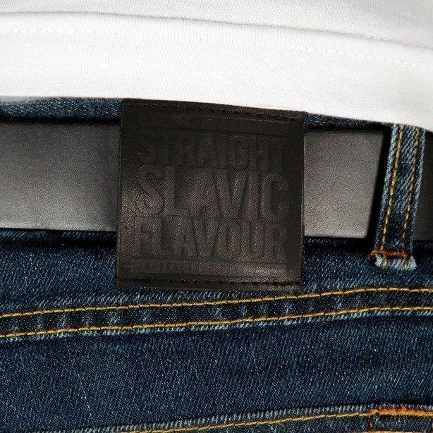 PROSTO SPODNIE JEANS SLAVIC BLUE 1