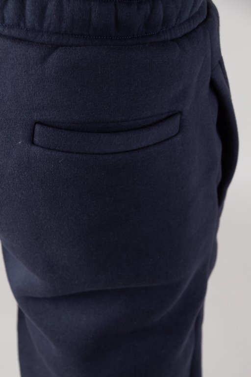 PROSTO SWEATPANTS SELLO NAVY