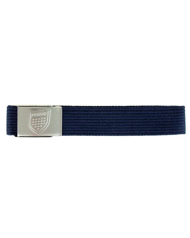 Pasek Parciany Prosto Title Navy