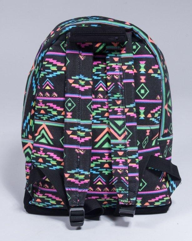 Plecak Mi Pac Aztec Neon Black