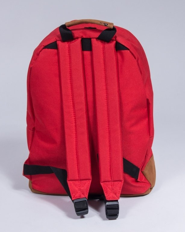 Plecak Mi Pac Polka Red