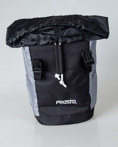 Plecak Prosto Bush Black