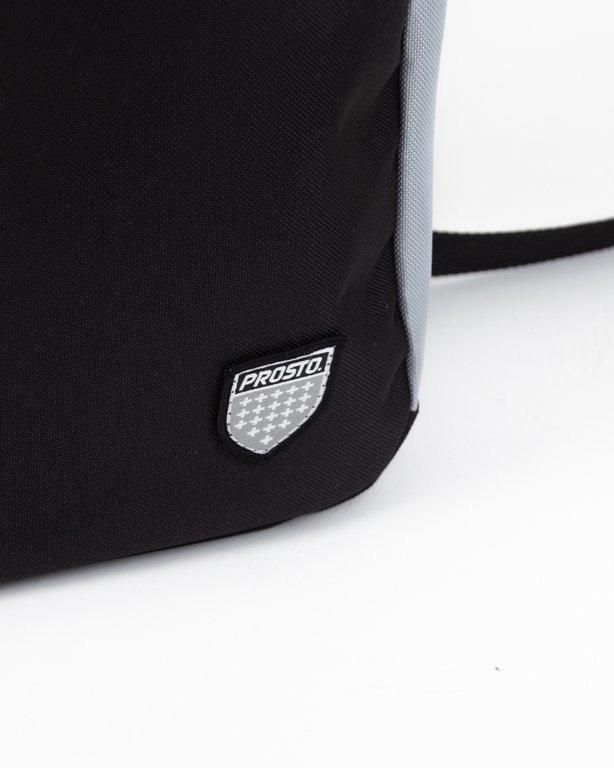 Plecak Prosto Factor Black