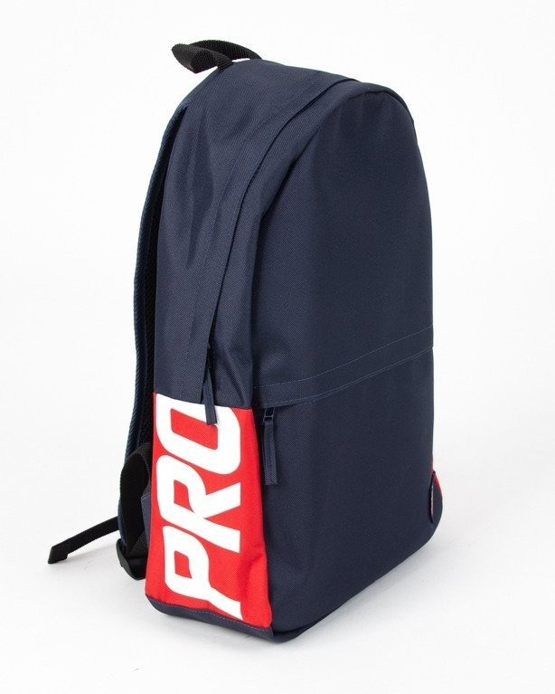 Plecak Prosto Factor Navy
