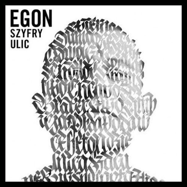 Płyta Cd Egon - Szyfry Ulic