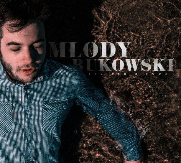 Płyta Cd Filipek x Foux - Młody Bukowski