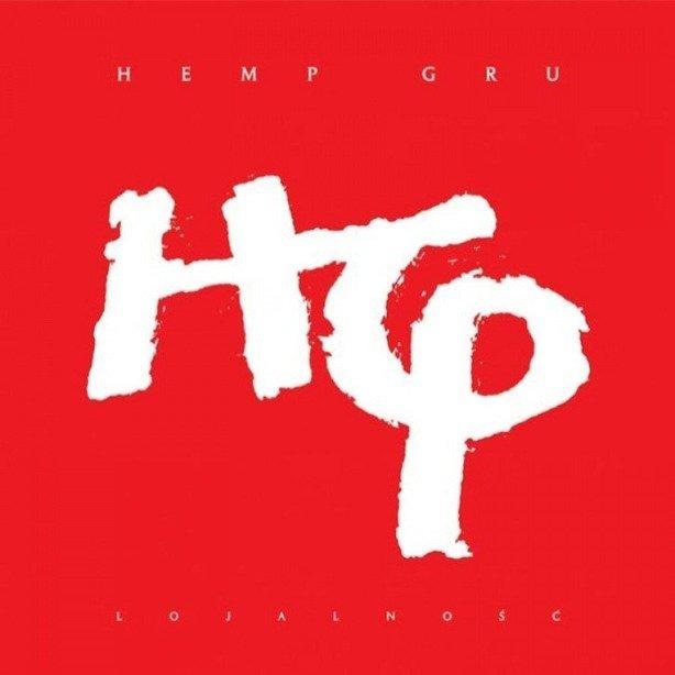 Płyta Cd Hemp gru - Lojalność