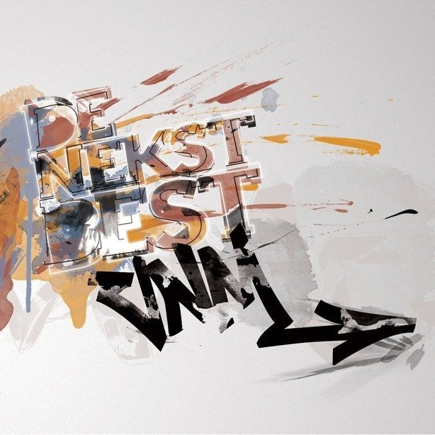 Płyta Cd Vnm De Nekst Best