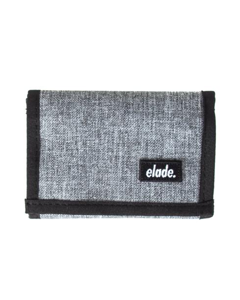 Portfel Elade Logo Grey