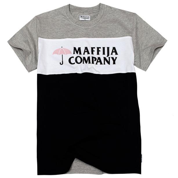 SB MAFFIJA T-SHIRT WOMAN STEP BY STEP