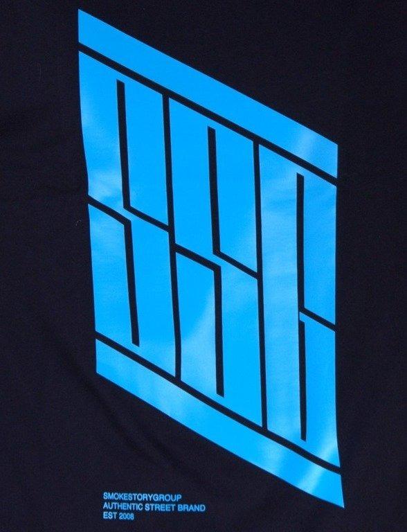 SSG KOSZULKA SLANT DARK BLUE