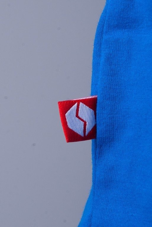 SSG LONGSLEEVE LOGO 2013 BLUE-RED