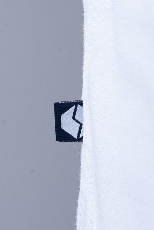SSG LONGSLEEVE LOGO 2013 WHITE-BLUE