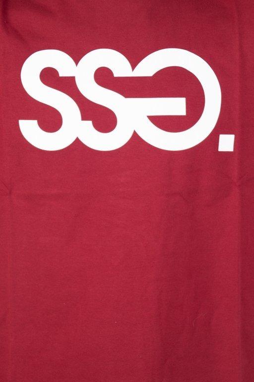 SSG Smoke Story Group Koszulka T-shirt SSG Smoke Story Group Classic Brick