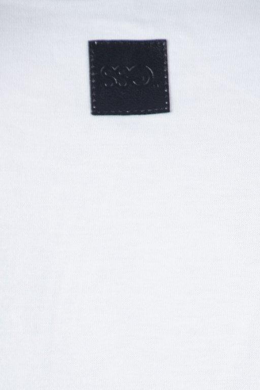 SSG T-SHIRT BIG WHITE