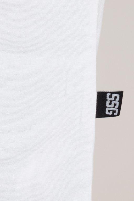 SSG T-SHIRT BOX SSG CREW WHITE
