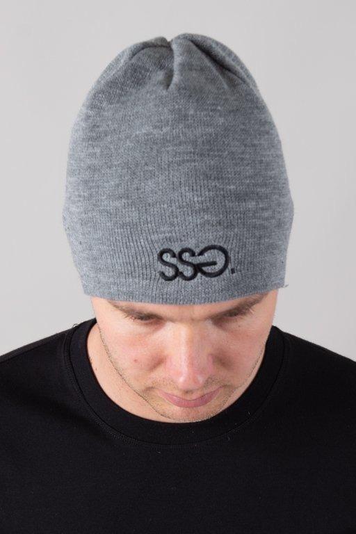 SSG WINTER CAP CLASSIC MELANGE